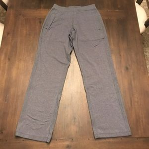 lululemon Kung Fu Sweatpants - M (regular) gray